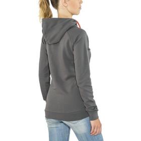 Millet W's Line Rope Sweatshirt tarmac